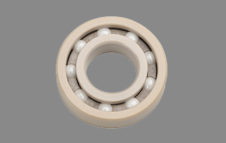 BP-04 耐高温塑料滚动轴承