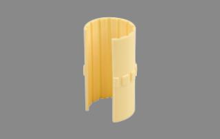 LAPO-01 标准长度滑动膜